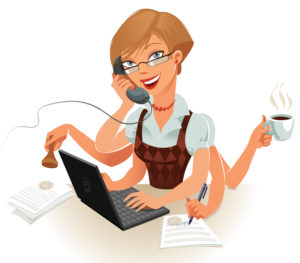 collaboratrice-administrative